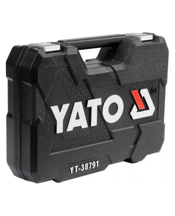 Zestaw kluczy YATO YT-38791 (108)