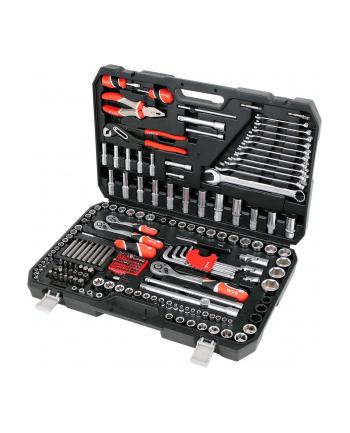 Zestaw narzędzi YATO YT-38941 (225)