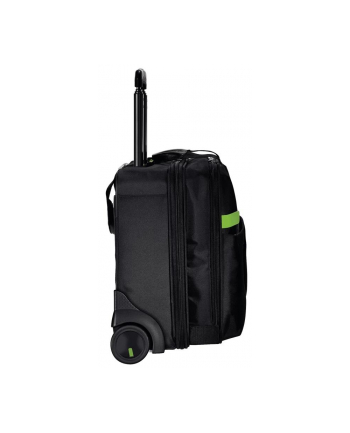 Torba na kołach do laptopa LEITZ COMPLETE SMART TRAVELLER kb156bl (15 6 ; kolor czarny)