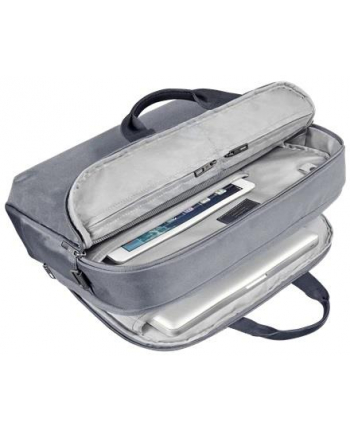 Torba do laptopa LEITZ COMPLETE SMART TRAVELLER nb156gr (15 6 ; kolor srebrny)