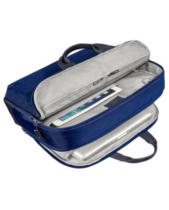 Torba do laptopa LEITZ COMPLETE SMART TRAVELLER nb156tb (15 6 ; kolor niebieski)