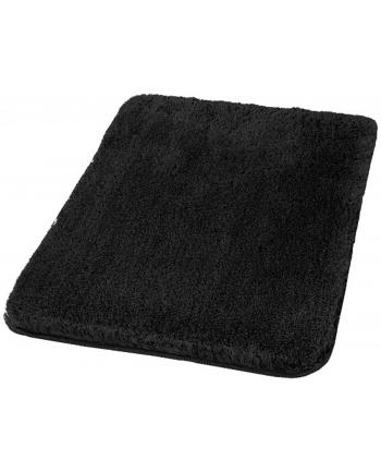 Dywanik łazienkowy Kleine Wolke Relax Black (85 x 105 cm; kolor czarny)