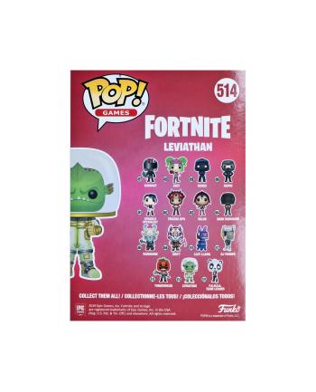 Figurka kolekcjonerska Funko POP FORTNITE S3 - LEVIATHAN