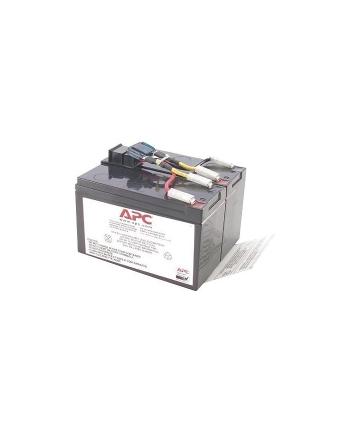 Moduł bateryjny UPS APC zamiennik RBC48-RS