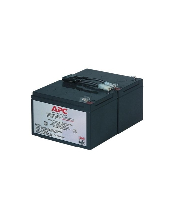 Moduł bateryjny UPS APC RBC6-RS