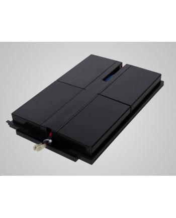 Zasilacz UPS CyberPower RBP0025 (Rack; 1000VA)
