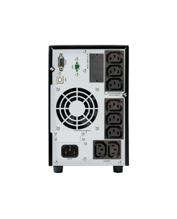 Zasilacz UPS POWER WALKER VI 1100 CW (TWR; 1100VA)