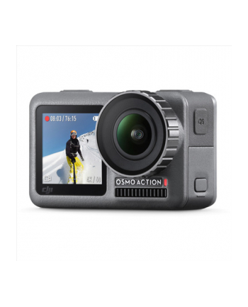 Kamera sportowa DJI OSMO