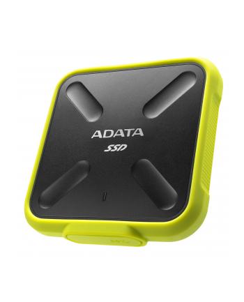 Dysk zewnętrzny ADATA SD700 ASD700-1TU31-CYL (1 TB ; USB 30)