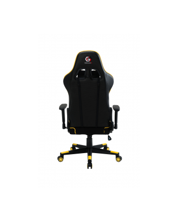 Fotel gamingowy GEMBIRD GC-SCORPION-05 (kolor czarny)