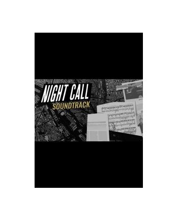 plug in digital Gra Linux  Mac OSX  PC Night Call Ost (wersja cyfrowa; ENG)