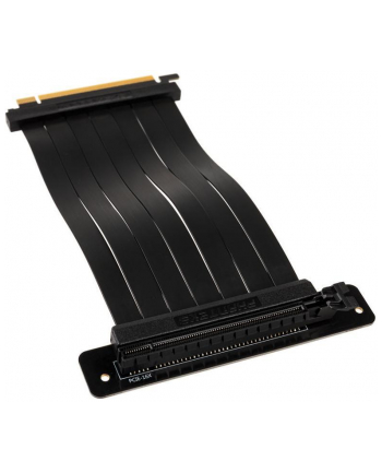 Taśma Phanteks PH-CBRS_PR22 (PCI-E x16 M - PCI-E x16 F; 0 22m; kolor czarny)