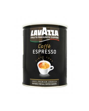 Kawa mielona 250 g Lavazza 100% Arabica