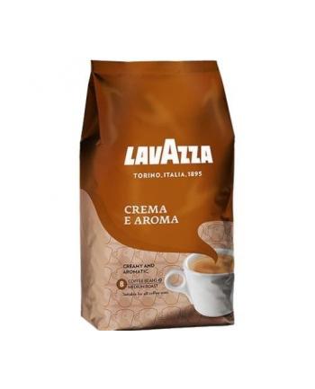 Kawa ziarnista 1kg Lavazza 50% Arabica  50% Robusta