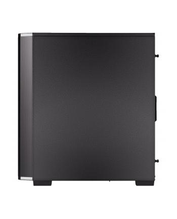 Obudowa Corsair CC-9011171-WW (ATX  Micro ATX  Mini ITX; kolor czarny)