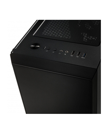 Obudowa KOLINK CITADEL CITADEL (Micro ATX  Mini ITX; kolor czarny)
