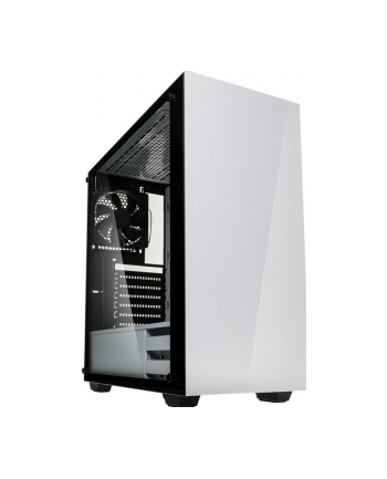 Obudowa KOLINK Stronghold STRONGHOLD WHITE (ATX  E-ATX  Micro ATX  Mini ITX; kolor biały)