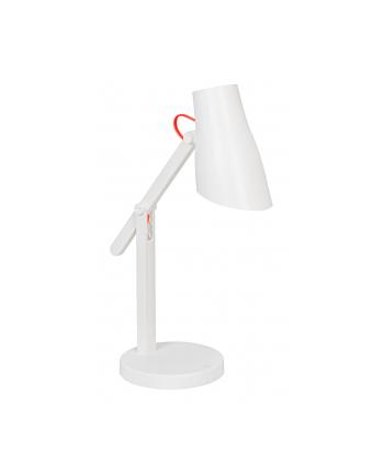 Lampka biurkowa LED Activejet biała AJE-BORIS