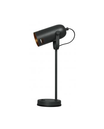 Lampka biurkowa Activejet AJE-NICOLE Black E27