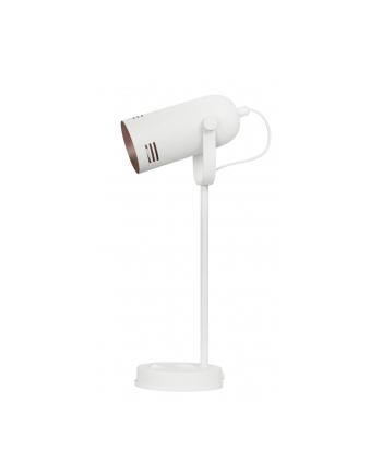 Lampka biurkowa Activejet AJE-NICOLE White E27