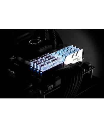 Zestaw pamięci GSKILL TridentZ F4-3200C14D-32GTRS (DDR4; 2 x 16 GB; 3200 MHz; CL14)