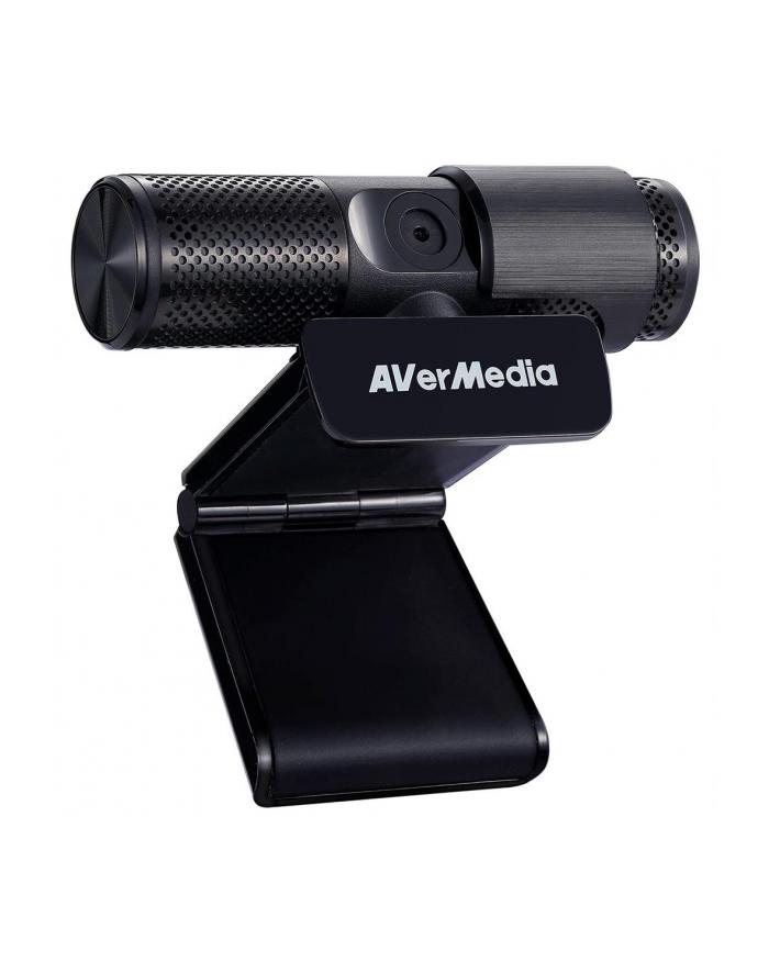 Kamera internetowa AVerMedia PW313 40AAPW313ASF WEBCAM główny