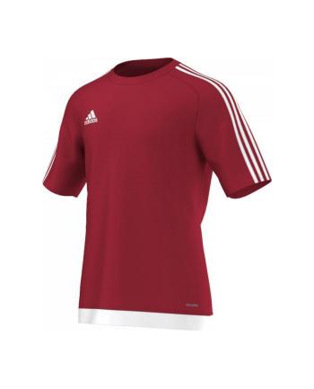 Koszulka piłkarska Adidas adidas Estro 15 (męskie; M; kolor czerwony)