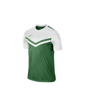 Koszulka piłkarska Nike Nike Victory II M 588408-3 (męskie; M; kolor zielony)