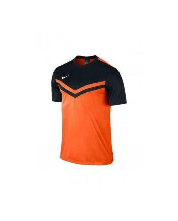 Koszulka piłkarska Nike Nike Victory II (męskie; M; kolor pomarańczowy)