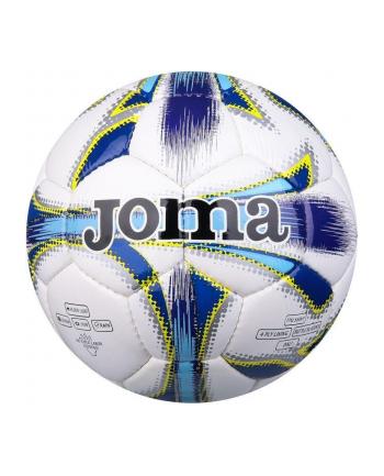 Joma sport Piłka Joma Dali Soccer Ballbiały 5