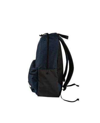 Plecak sportowa Arena Team Backpack 30 (30 litrów; 460mm x 310mm x 160 mm; 1 komora ; Poliester; kolor granatowy)