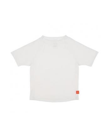Koszulka LASSIG White UV 50 (kolor biały)