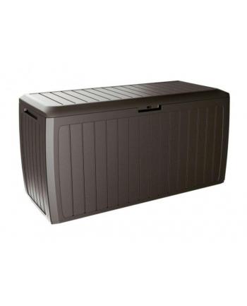 prosperplast Skrzynia ogrodowa BOXE BOARD - umbra