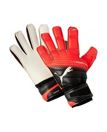 Rękawice Bramkarskie PUMA Puma evoPOWER Grip 2 (męskie; 8; kolor czerwony)