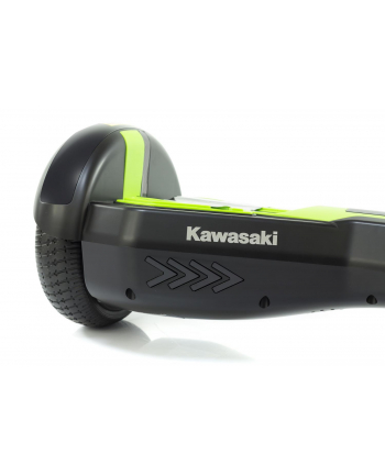 Deskorolka elektryczna Kawasaki 5905279820890 (kolor zielony)