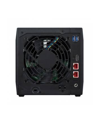 Serwer ASUSTOR Nimbustor 4 AS5304T (HDMI  RJ-45  USB 31)