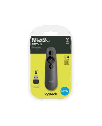 Prezenter laserowy Logitech R500 910-005386