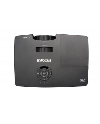 Projektor InFocus IN116XV (DLP; WXGA (1280x800); 3800 ANSI; 26000:1)