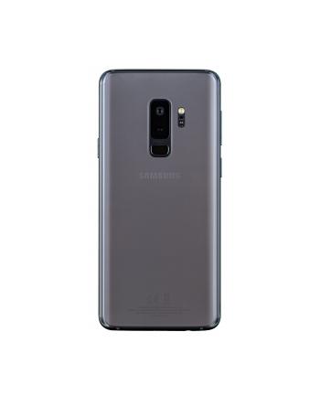 Smartfon Samsung Galaxy S9+ 256GB Titanium Gray (6 2 ; Super AMOLED; 2960x1440; 6GB; 3500mAh)