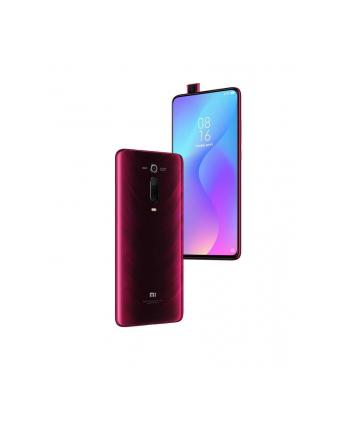 Smartfon Xiaomi Mi 9T 128GB Flame Red (6 39 ; AMOLED; 2340x1080; 6GB; 4000mAh)