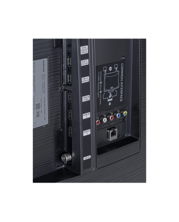 samsung electronics polska Telewizor 55  4K Samsung UE55RU7102 (4K 3840x2160; 50Hz; SmartTV; DVB-C  DVB-T2)