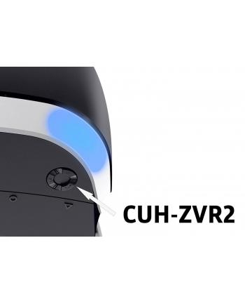 Gogle VR Sony Gogle Playstation VR2 Camera V2 VR Worlds