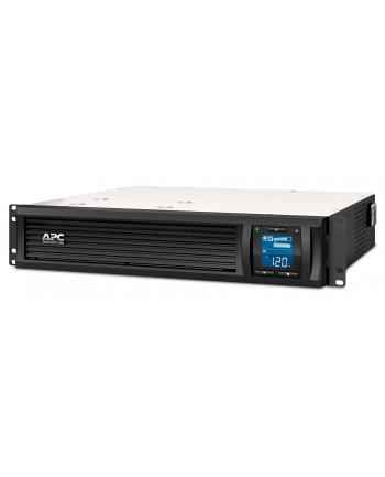 Zasilacz UPS do montażu w szafie APC SMC1500I-2UC (Rack; 1500VA)