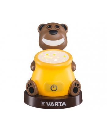 Lampka nocna VARTA Paul the Bear LED5mm