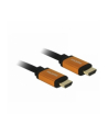 Kabel HDMI Delock M/M v2.1 2m 8K 60Hz czarny - nr 9