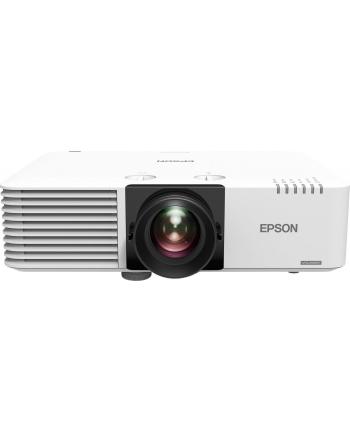 Projektor Epson EB-L610U 3LCD Full HD WUXGA 6000ANSI 2.500.000:1 2xVGA 2xHDMI