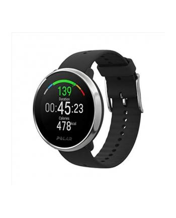 Zegarek sportowy Polar Ignite 90071065 (kolor czarny)