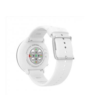 Zegarek sportowy Polar Ignite 90071067 (kolor biały)