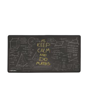 Podkładka pod mysz NATEC Maths Maxi NPO-1455 (800mm x 400mm)