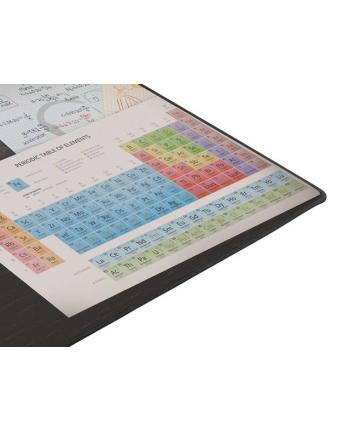 Podkładka pod mysz NATEC Science Maxi NPO-1456 (800mm x 400mm)